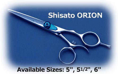 Shisato Orion Swivel Series