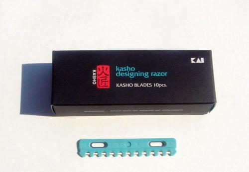 KASHO BLADES