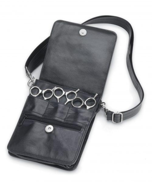 Kasho 6 Shear Shoulder Holster - Leather - KA00006