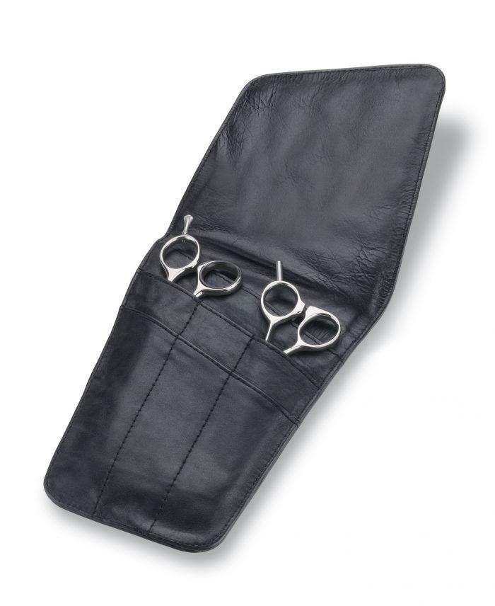 Kasho 6 Shear Holster - Leather - KA00007