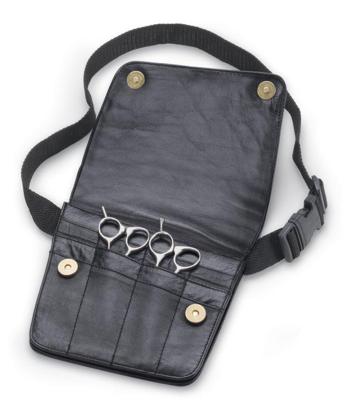 Kasho 12 Shear Holster - Leather - KA00008