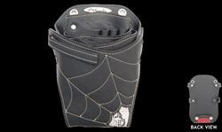 Kenchii Spider Holster - Black & White