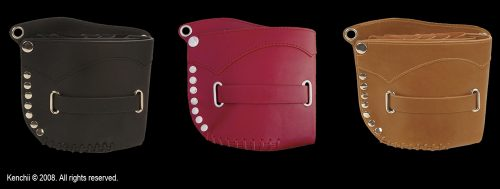 Kenchii L1 Holster - Red