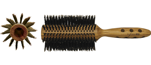 YS Park Straight Shine Brush 602