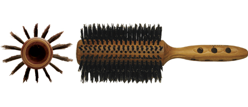 YS Park Straight & Curl Styling Brush 702