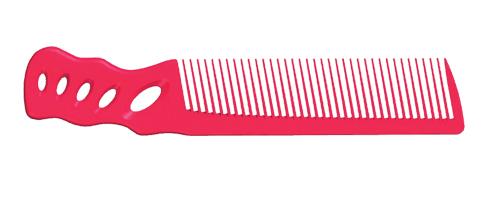 YS Park Barber Comb 238