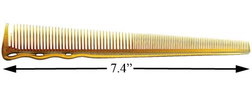 YS Park Barber Comb 234