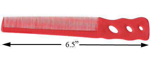 YS Park Barber Comb 201