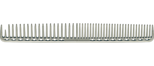 YS Park Extra Long Round Tooth Quick Cutting Comb 333