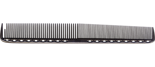 YS Park Extra Long Fine Quick Cutting Comb 335