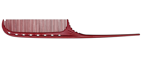 YS Park Quick Tint, Weaving & Winding Tail Comb 105