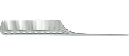 YS Park Quick Tint, Weaving & Winding Tail Comb 101