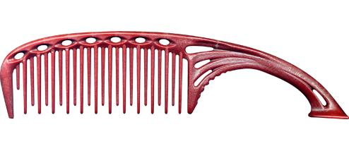 YS Park Self-Standing Tint Comb 605
