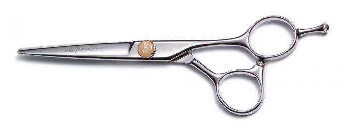 Kokoro Ivory Thinning Shears, 38 Tooth