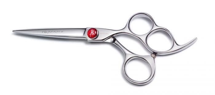 Kokoro Red 3-Ring  Shear (Righty)